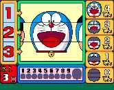Doraemon no Eawase Montage (c) ???? Sunsoft / Epoch