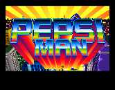 PEPSI Man (c) 1997 Sammy