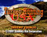 Turkey Hunting USA (c) 2001 Sammy