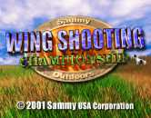 Wing Shooting Championship (c) 2001 Sammy