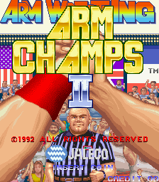 Arms Champs II
