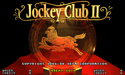 Jockey Club II (v2.20X)