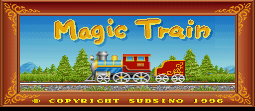 Magic Train