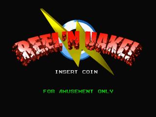 Reel'N Quake