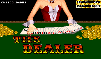 The Dealer (Visco)