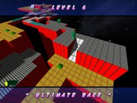 Level 6 - Ultimate Race